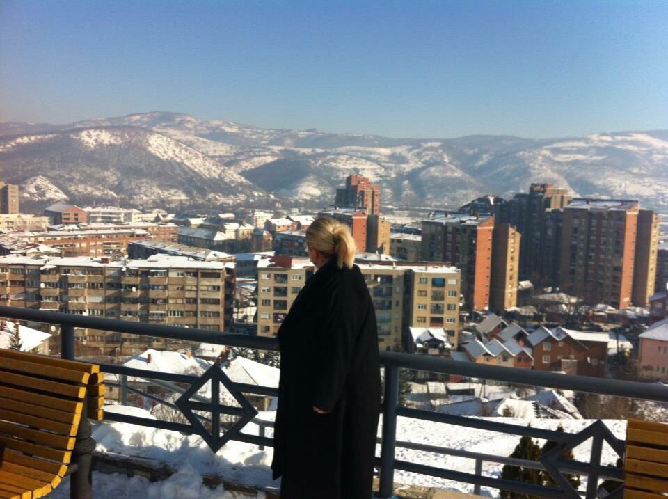 Valdete Idrizi – Oral History Kosovo